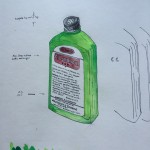Study for McKesson's Castor Oil