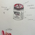 Study for Vicks VapoRub
