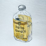 Study for Squibb MIneral Oil